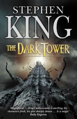 The Dark Tower novel