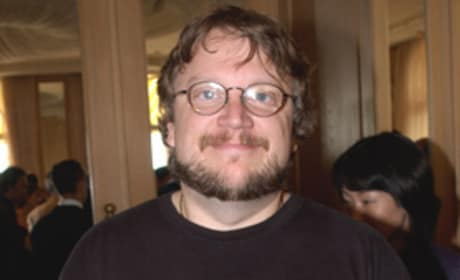 Guillermo del Toro: Almost Signed on for The Hobbit