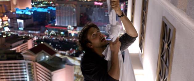 Bradley Cooper The Hangover Part III