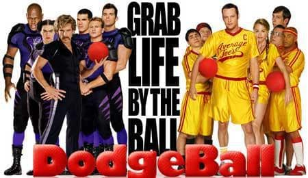 Dodgeball: A True Underdog Story Photo