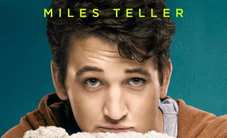 That Awkward Moment Miles Teller Poster