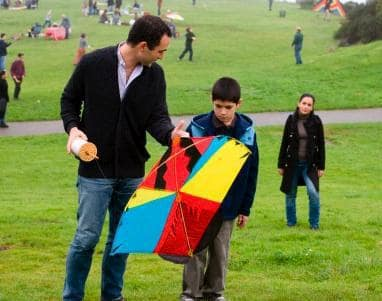 The Kite Runner Picture