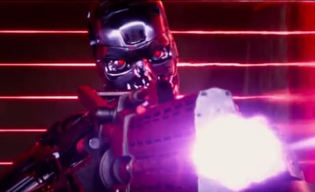 13 Biggest Terminator Genisys Trailer Moments: He's Back!