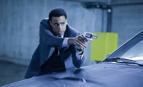 Michael Ealy Stars in Underworld Awakening