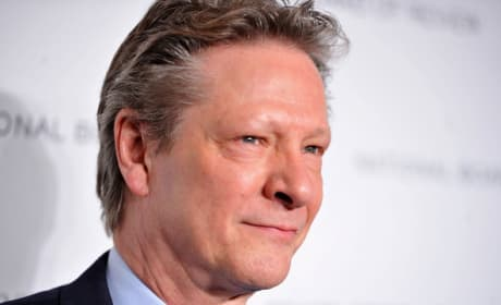 Chris Cooper Joins the Cast of Live By Night
