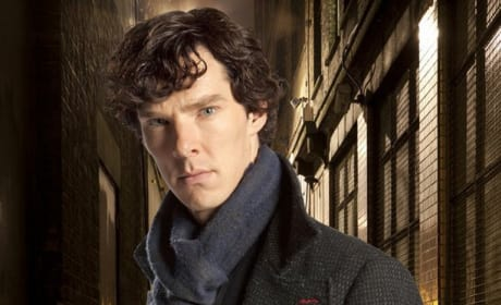 Benedict Cumberbatch to Portray Villain in Star Trek 2
