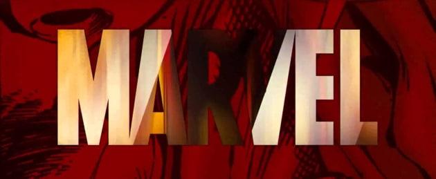 Marvel Studios Movie Logo