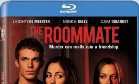 DVD Releases: The Roommate, The Rite, The Mechanic