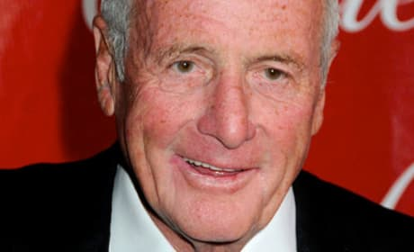 Jerry Weintraub, Producer of Oceans Films and Karate Kid, Dies at 77