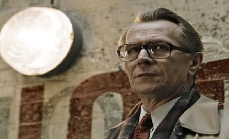 Tinker, Tailor, Soldier, Spy Exclusive: Making of a Spy Classic