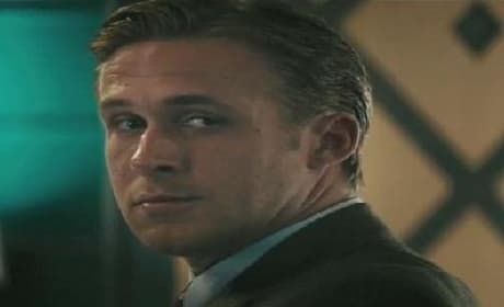 Gangster Squad Trailer: Ryan Gosling Goes Gangster