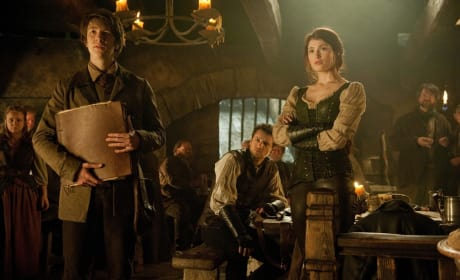 Thomas Mann Gemma Arterton Hansel and Gretel: Witch Hunters