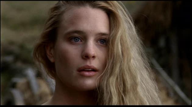 The Princess Bride Robin Wright