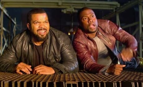 Ride Along Races to Third Straight Win: Weekend Box Office Report