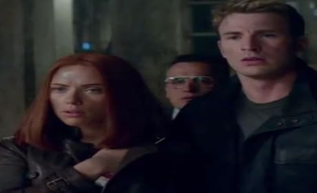 Captain America The Winter Soldier TV Spot: Are You Sure You're Ready?