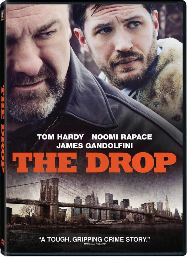 The Drop DVD