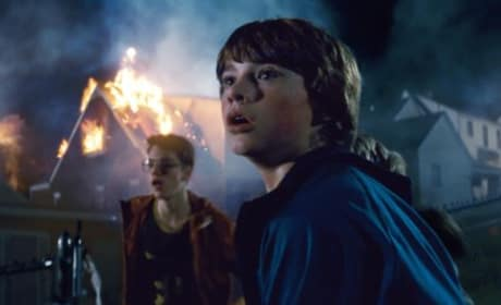 Super 8 Star Joel Courtney