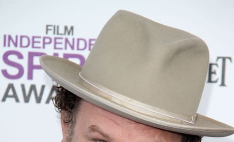 Anchorman 2 Adds John C. Reilly?