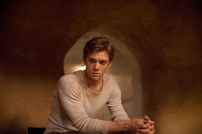 Jake Abel The Host
