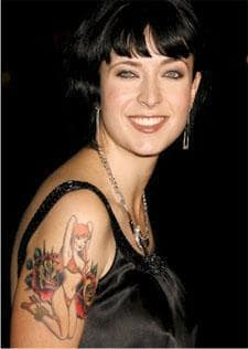Diablo Cody Picture