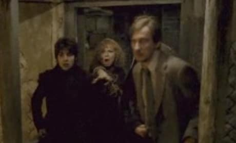 Clip from Harry Potter and the Half-Blood Prince
