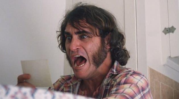 Inherent Vice Joaquin Phoenix Still Photo