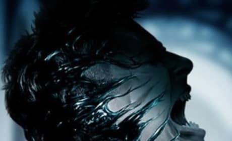 Venom Movie Script Moves Ahead