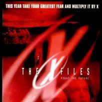 X-Files: Fight the Future