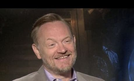 Jared Harris Exclusive: Moriarty Survived in Sherlock Holmes A Game of Shadows