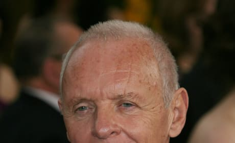 Anthony Hopkins In Talks To Play Alfred Hitchcock
