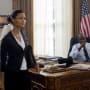 Thandie Newton as Laura Wilson