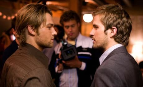 Michael Stahl-David Photo from Cloverfield