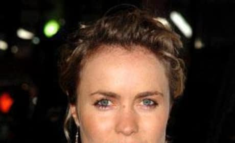 Radha Mitchell Cast in Surrogates