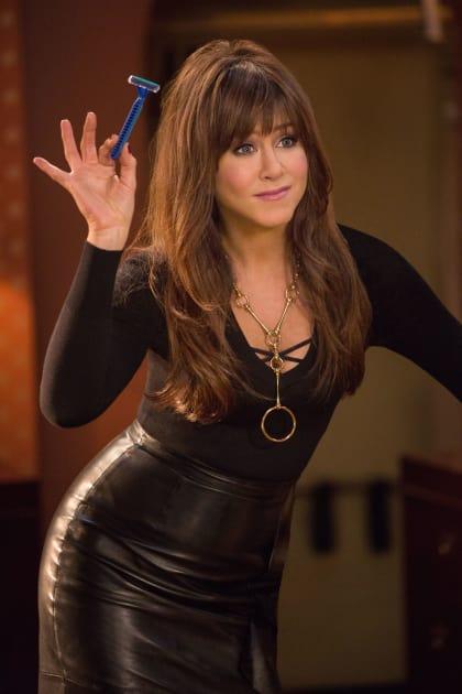 Jennifer Aniston Is Back