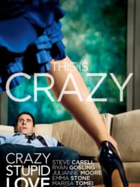"""Marisa Tomei is """"Crazy"""" for Love"""