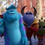 John Goodman Monsters University Still