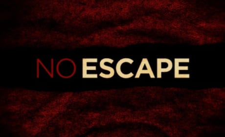 No Escape Banner