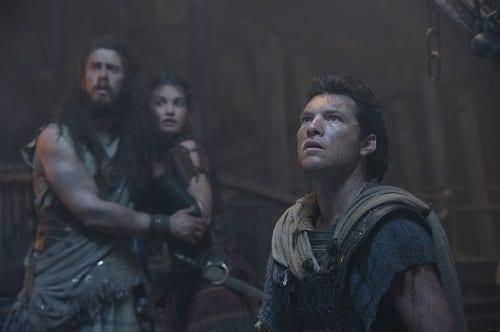 Wrath of the Titans: Sam Worthington