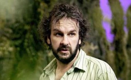 More Information on Peter Jackson, The Hobbit