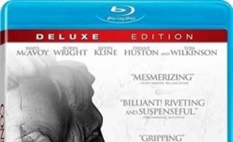 The Conspirator Blu-Ray