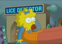 The Longest Daycare Trailer: Maggie Simpson's Short Adventure