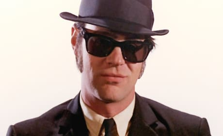 The Blues Brothers Dan Aykroyd