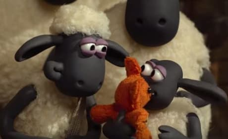 Shaun the Sheep Movie: Feels Like Summer Theme Song