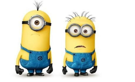 Despicable Me 2 TV Spots: I'm So Happy!