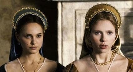 The Other Boleyn Girl Pic