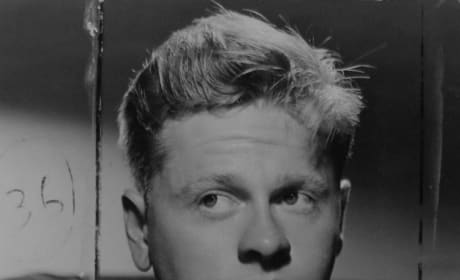 Mickey Rooney Dies: Hollywood Legend Was 93