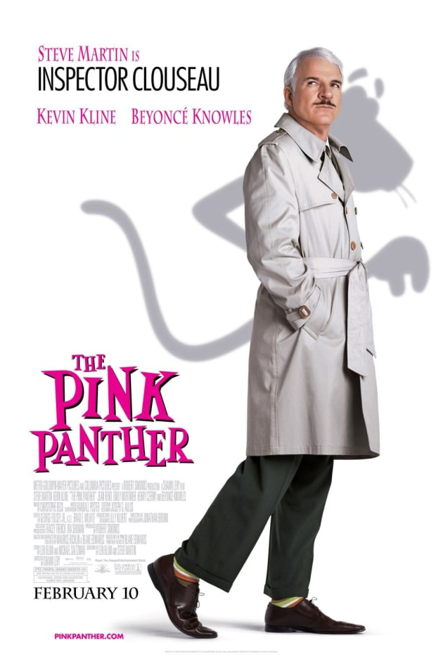 The Pink Panther Photo
