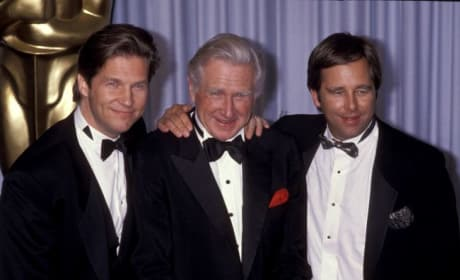 Jeff Bridges Lloyd Bridges Beau Bridges