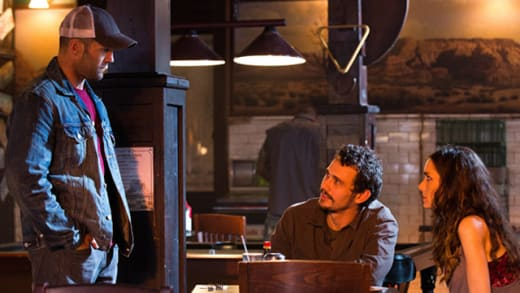 Homefront James Franco Jason Statham Winona Ryder