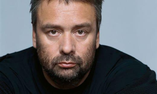 Luc Besson Photo